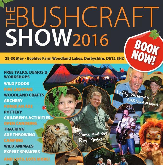 bushcraft-show